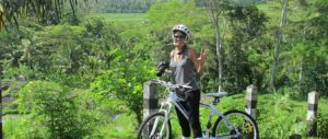 Bali Eco Cycling Adventure Tours Header Image 300417